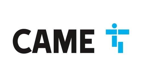 CAME BPT Logo