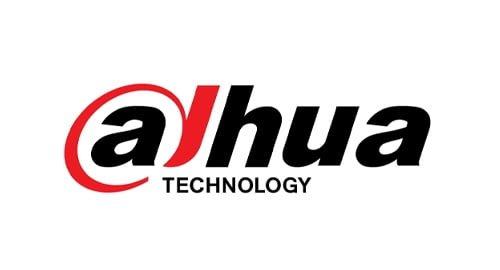 Dahua CCTV Logo