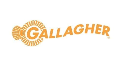 Gallagher Access Control Logo