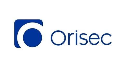 Orisec Security Alarms Logo