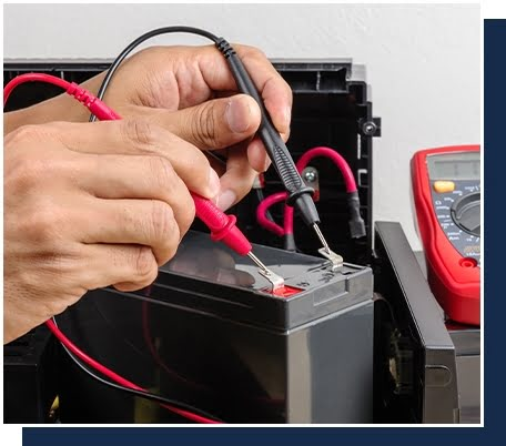 Alarm Maintenance Service