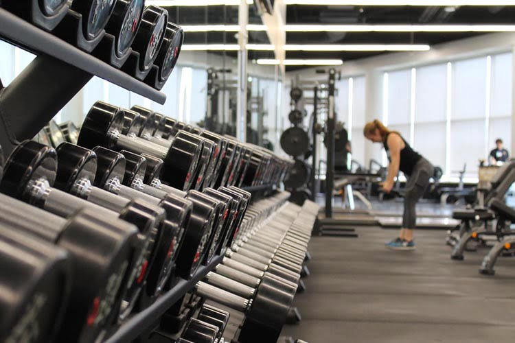 Gym Security and Access