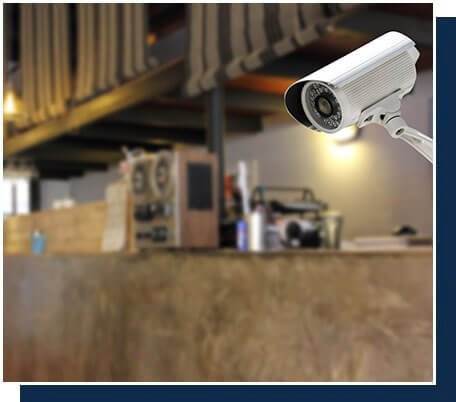 Nightclub CCTV Security Systems