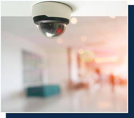 Safeguard Hospitality CCTV Systems