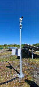 Solar Site CCTV Monitoring